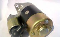 Стартер для мотоблока: устройство, установка и ремонт своими руками