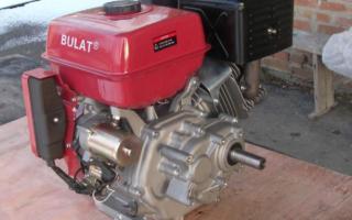 Двигатель мотокультиватора – неисправности и ремонт своими руками