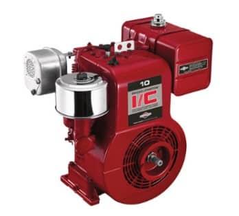 Двигатель для мотоблока Каскад Briggs & Stratton I/C