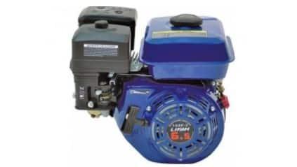 Двигатель для мотоблока Лифан 168 F-2