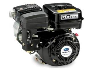 Двигатель для мотоблока Subaru EX17