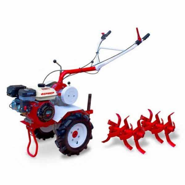 Мотоблок «Фермер»: навесное оборудование