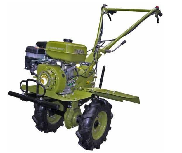 Мотоблок Зирка IZ-105E