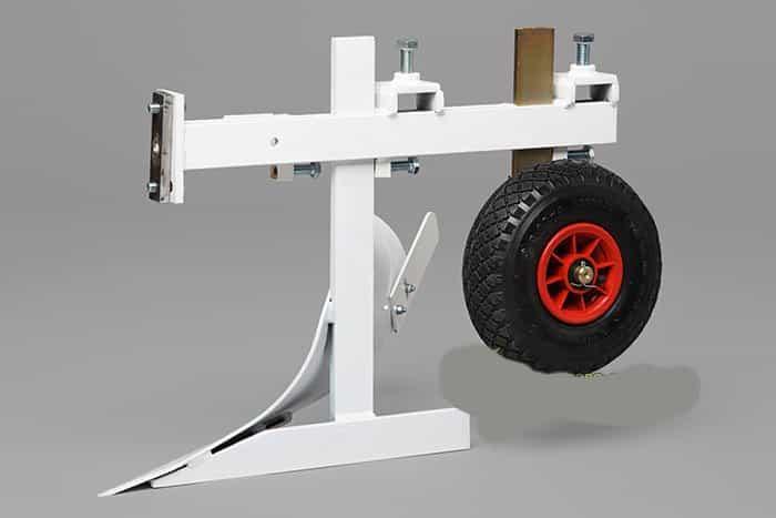 Тяговые колеса для мотоблока