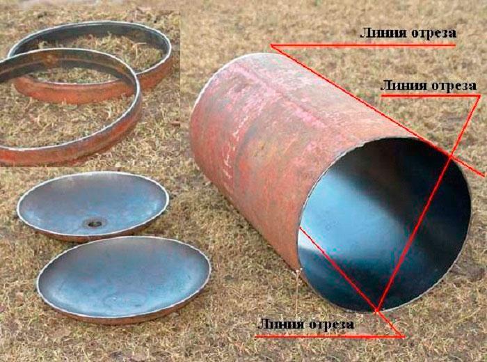 Как сделать турбоконвертор 137