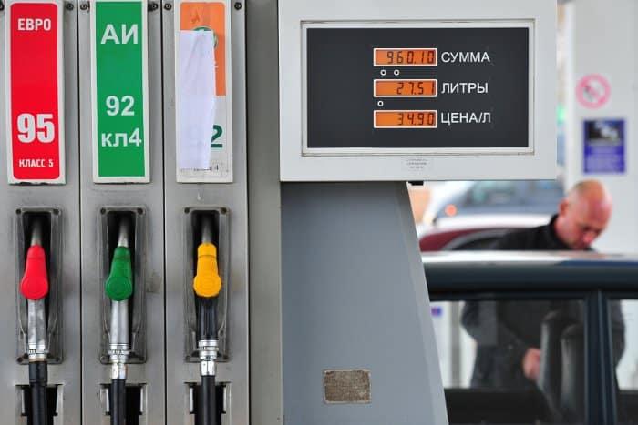 Как перевести мотоблок на 92 бензин?