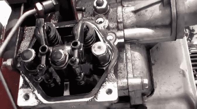 Типичные поломки двигателя и способы его ремонта своими руками
